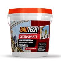 Bautech Desmoldante