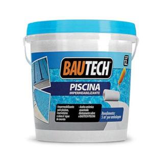 Bautech Piscina