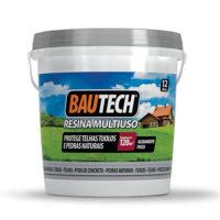 Bautech Resina Acrílica Multiuso