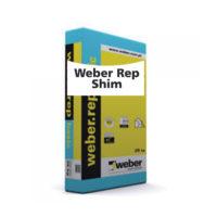 Weber Rep Shim