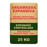 Argamassa Expansiva ®